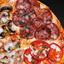 Пицца Времена года