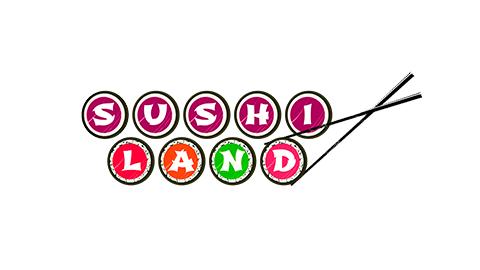 Служба доставки Sushi Land