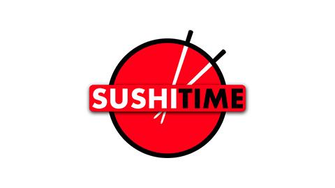 Служба доставки Sushi time