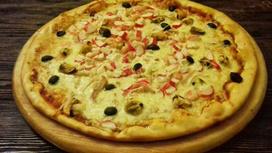 Пицца Паради