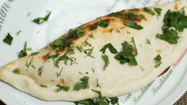 Пицца Кальцоне от Мира пиццы