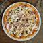 Пицца Чикен с грибами
