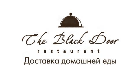 Служба доставки The Black Door