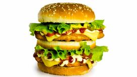 Даблбургер