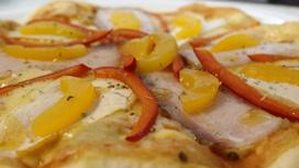Пицца Дели