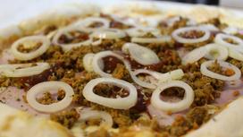 ПиццаДеревенская