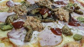 Пицца Миста