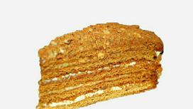 Торт Медуница