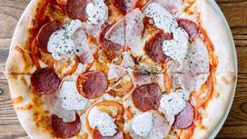 Пицца Кемпинг
