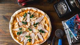 ПиццаГавайская