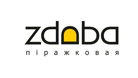 Служба доставки Zdoba