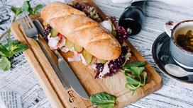 Сэндвич Туна