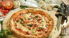 Пицца Сказочная
