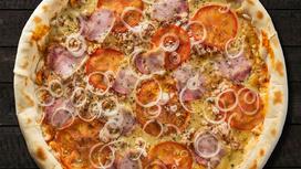 Пицца Сочная