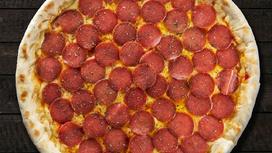 Пицца Пеперони классик