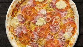 Пицца Мечта