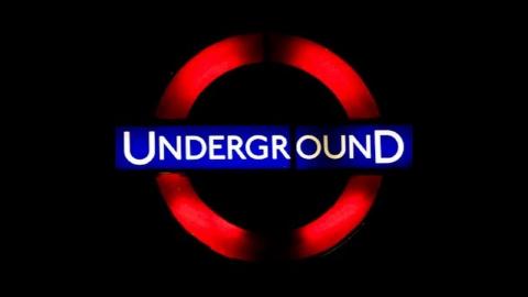 Служба доставки Underground
