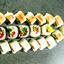 Суши-сет Овощной