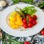 Домашние маринованные овощи