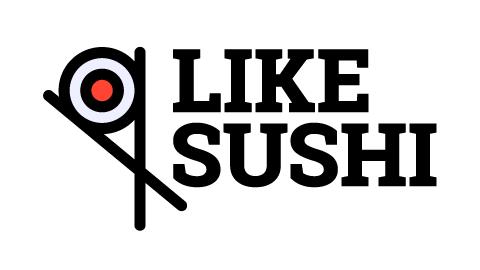 Служба доставки Like Sushi