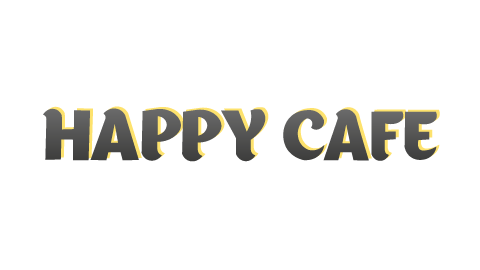Служба доставки Happy Cafe