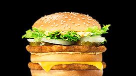 Сэндвич Чикен Кинг