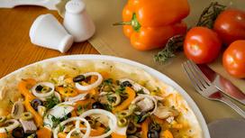 Пицца Белла Мария