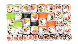 Суши-сет Наруто