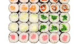 Суши-сет Мини-набор