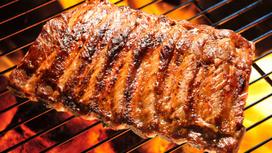 Рёбрышки BBQ