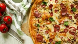Пицца Казацкая