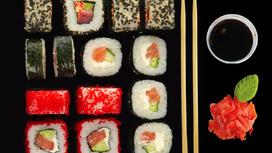 Суши-сет Токио