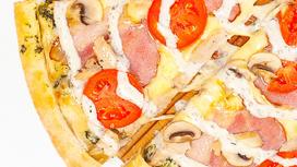 Пицца Чикен-Рэнч