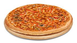 Пицца Вояджер острая
