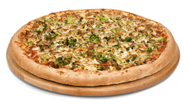 Пицца Брэдбери
