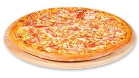 Пицца Четыре биома