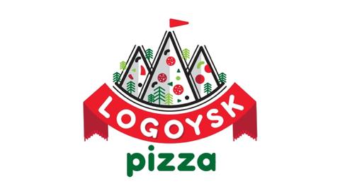 Служба доставки Logoysk&Pizza