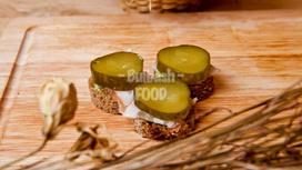 Бутерброды Халяўкі