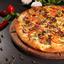 Пицца Hot гриль