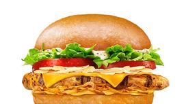 Сэндвичи Сырная Мэри