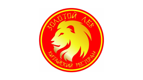 Служба доставки Золотой лев