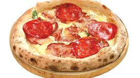 Пицца Панчетта