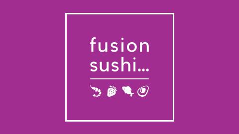 Служба доставки Fusion sushi