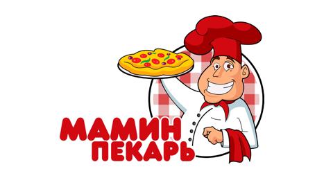 Служба доставки Мамин пекарь