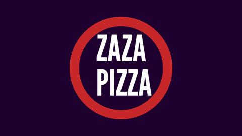 Служба доставки ZAZA PIZZA