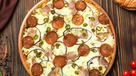 Пицца Фирменная
