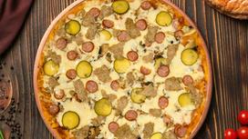 Пицца Провинциальная