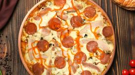 Пицца Пиццмен