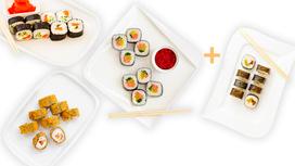 Комбо-обед Японский