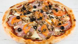 Пицца Хутка-зручна